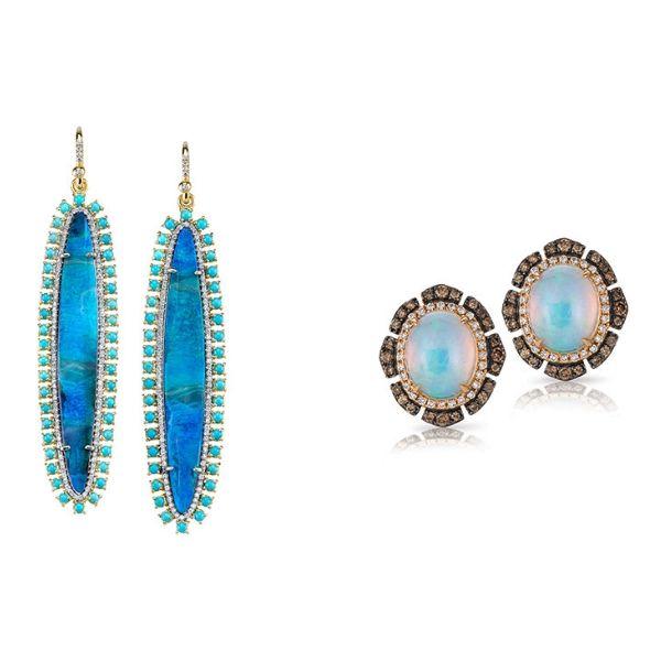 opal's beauty