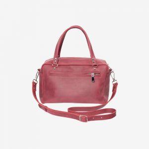 Crossbody shoulder handbag