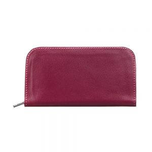 Ladies zip wallet