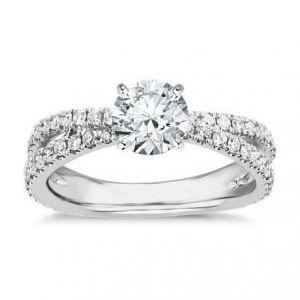 Diamond ring for wife 1 carat