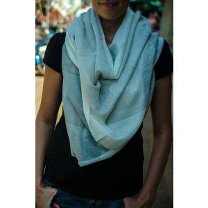 Pashmina shawl wrap