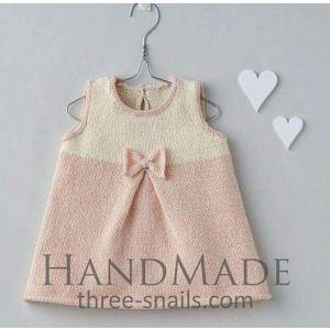 Baby girl dress tunic