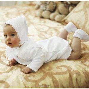 Baby girl set for christening