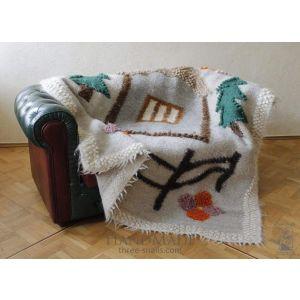 """Best blanket """"House"""""""