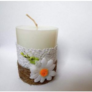"""Candle cylinder """"Day in Provence"""""""