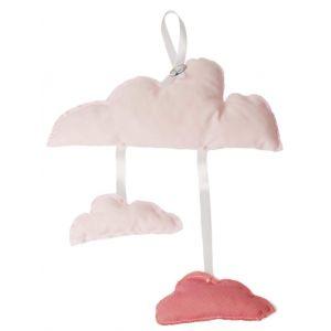 "Children room decoration pillow ""Tenderness"""