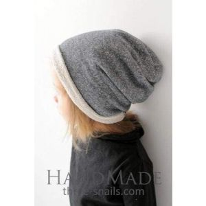 """Childrens hat """"Cloudy"""""""