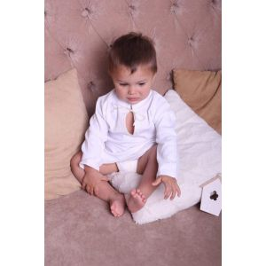 a0a1d9401 Christening clothes and baptism outfits for baby boys | Three Snails