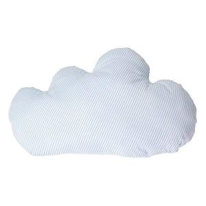 """Couch pillows """"Blue cloud"""""""