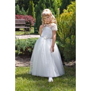 "Cute dresses for kids ""Lace miracle"""