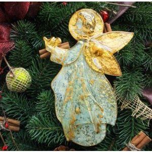 "Decorative figurines ""Celestials"""
