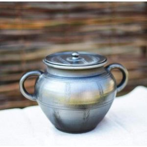 Dinnerware Pottery Pot for soup