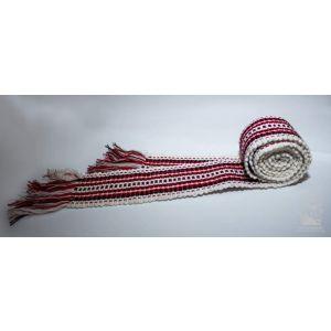 Еthno style belt. Krayka