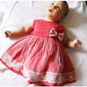 "Fancy dress ""Sugar raspberry"""