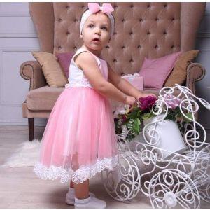 Girl tulle dress