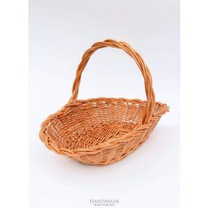 """Hand woven baskets """"Fruit mix"""""""