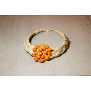 "Handmade Eco Jewelry ""Ashberry"""