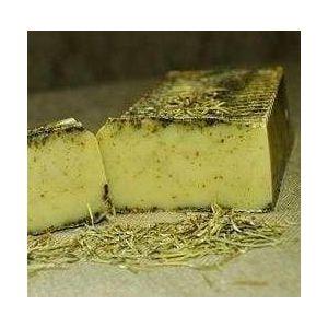 Handmade Herbal Soap «Rosemary and bazilіk»