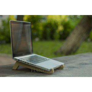 """Handmade stand for MacBook """"iOriginal"""""""