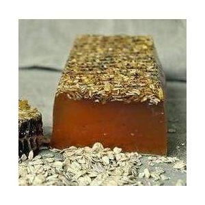 Honey Soaps «Honey and Oats»