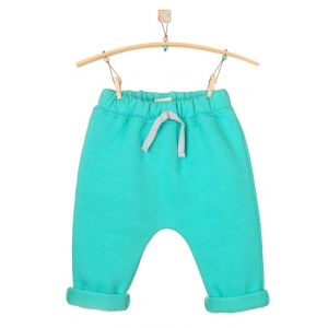 "Infant jogger pants ""Warmth"""