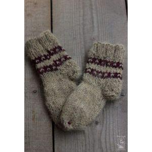 """Kids socks """"Dolly"""""""