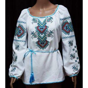 Lace embroidery designs. Woman vyshyvanka