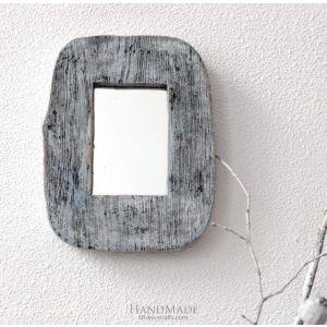 Mirrors White&Gray
