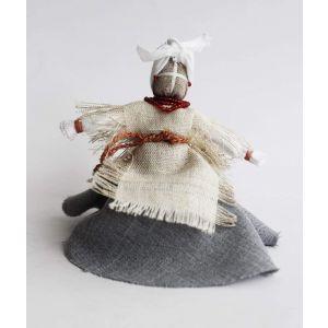 "Motanka doll ""Progenitor"""