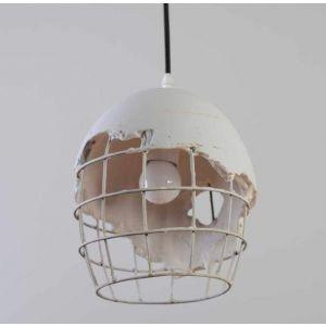 "Night light lamp""Gray postmodern"""