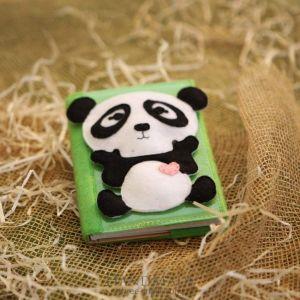 """Notebook """"Panda"""""""