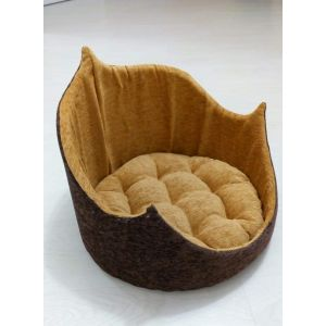 "Сat pet bed ""Throne"""
