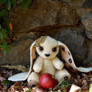 "Soft toy ""Bunny Alice"""
