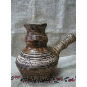 "Turkish pot ""Coffee dream"""
