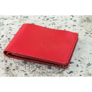 "Unisex handmade wallet ""Passion"""