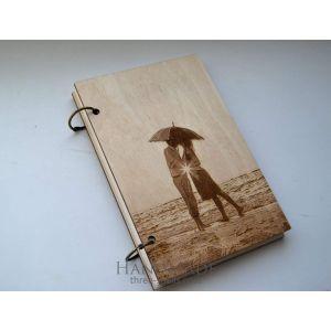 "Wedding photo book ""Love"""