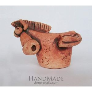 Whistle «Horse»
