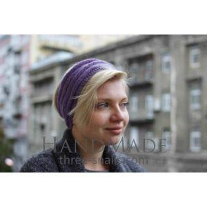 """Winter headbands """"Isabella"""""""