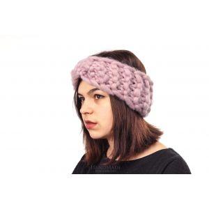 """Winter headbands """"Pastel"""""""