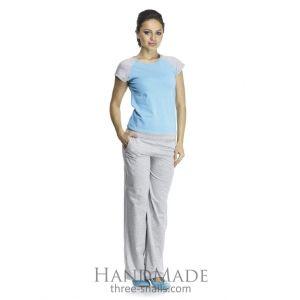 Woman Pyjamas (T-shirt and pants)