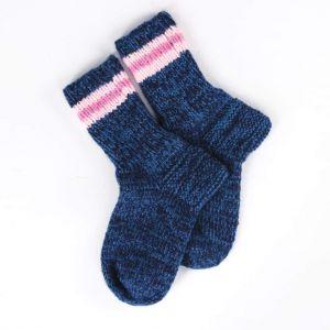 "Womens winter socks""Cold day"""