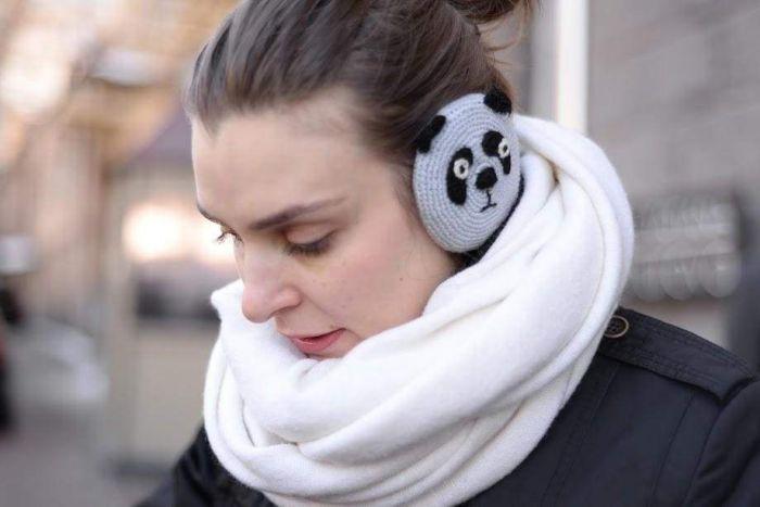 Buy Women's earmuffs