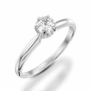 0.500 Carat diamond ring