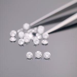 4 mm pave natural diamonds G-VS