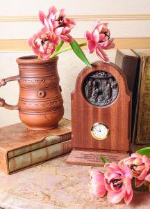 "Decorative clocks ""Luxury"""