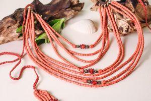 "Necklaces for women ""Talisman"""