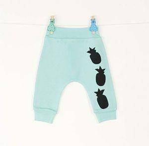 Baby pants Pineapple