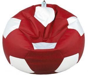 Bean bag soccer-ball