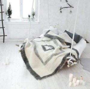 """Best blanket """"Square in square"""""""