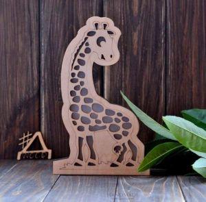 "Best nightlights for toddlers""Cute giraffe"""